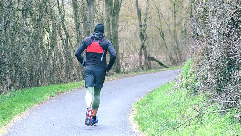 """""""Düzenli yürüyüş, fiziksel ve ruhsal sağlığı destekliyor"""""""