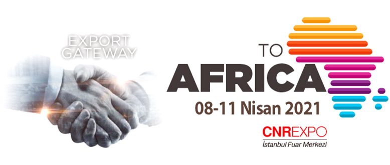 Afrika'da, ticaret yeniden şekilleniyor