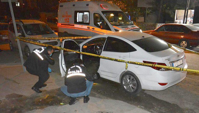 Aracına binerken öldürülmüştü; 1 kişi gözaltına alındı