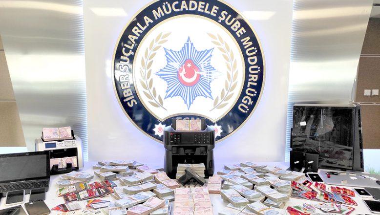 Yasa dışı bahise operasyon