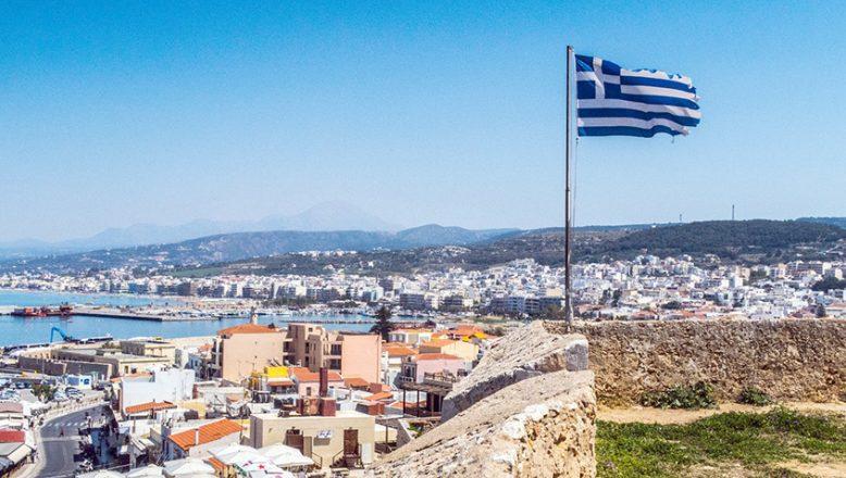 Yunanistan'da en yüksek ölüm sayısına ulaşıldı