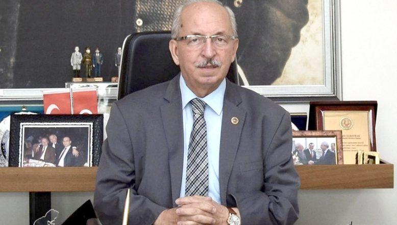 Başkan Albayrak'tan, '24 Kasım Öğretmenler Günü' mesajı