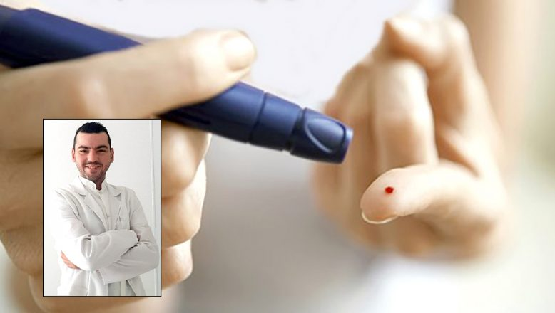 """""""Kovid-19, diyabetli hastalarda şeker komasına yol açabilir"""""""