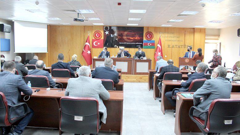 Edirne için deprem ve nükleer tehlike!