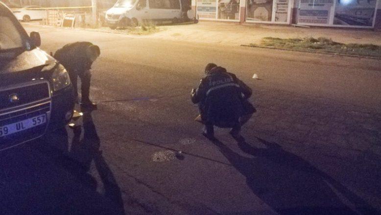 Sokak ortasında cinayete iki tutuklama