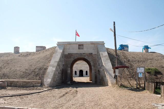 Balkan Savaşları Müzesi yıl sonuna hazır