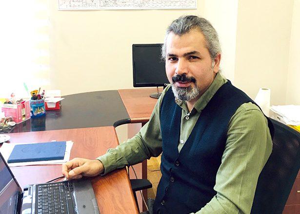 Ayaz'ın Covid-19 Projesi'ne TÜBİTAK desteği