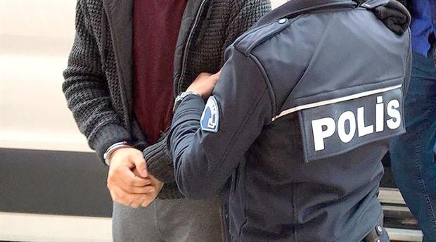 Tefeci operasyonunda 4 tutuklama