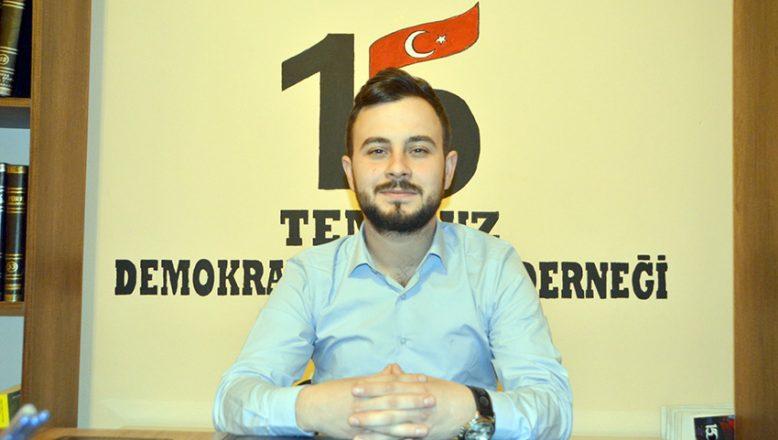 EDGED Atatürk'ü unutmadı