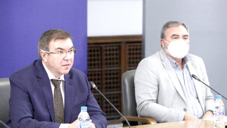 """""""Koronavirüs salgınına karşı önlemler arttırılacak"""""""