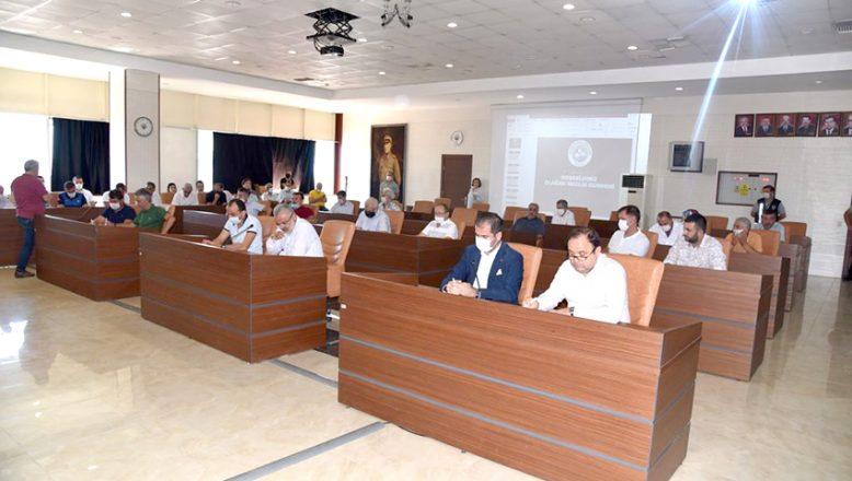 Keşan Belediye Meclisi, 05 Kasım'da toplanacak