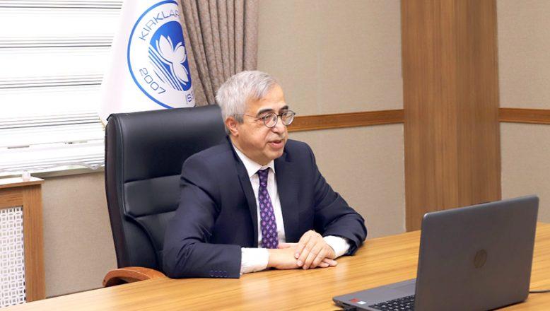 """""""Doğumunun 175. Yılında Büyük Kazak Münevveri Abay"""""""