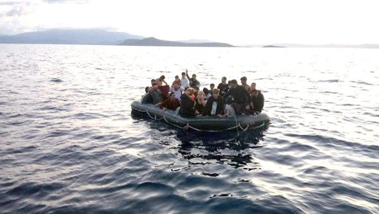 Yunanistan'ı, göçmenler konusunda uyardı