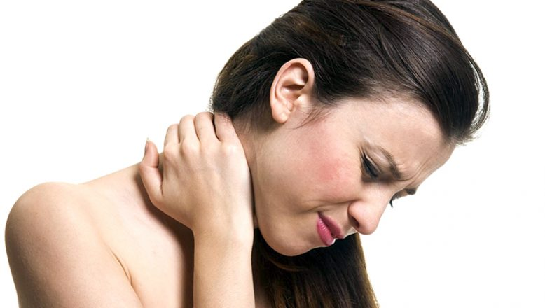 """""""Boyun ağrılarına karşı dikkat edilecek noktalar"""""""