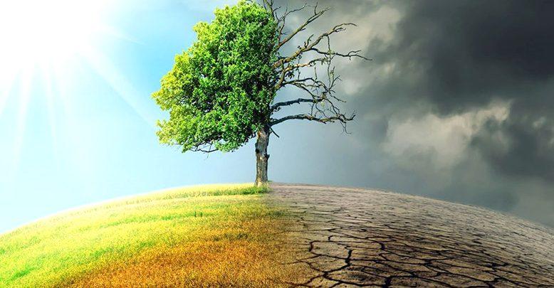 """""""İklim krizi, virüsten daha büyük bir tehdit"""""""