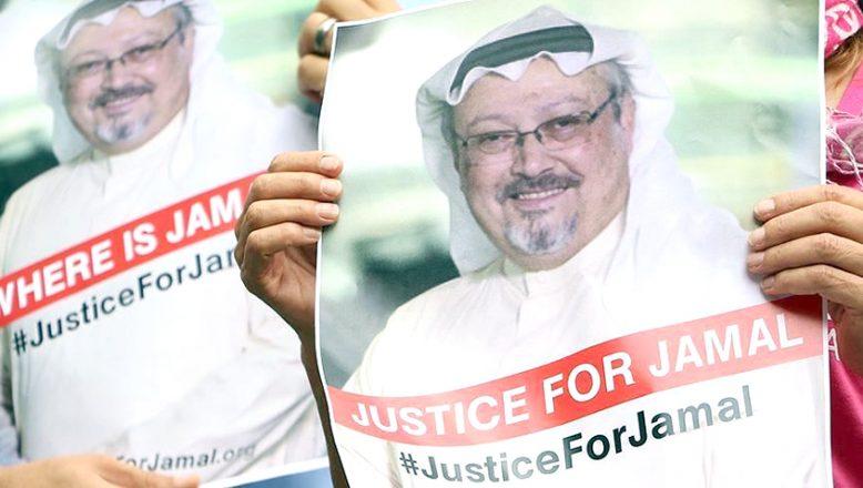 """""""Kaşıkçı cinayetini, uluslararası bir kuruluş soruşturmalı"""""""