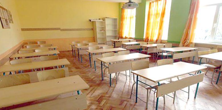 Okulların modernizasyonu ve yenilenmesine, 150 milyon leva yatırım