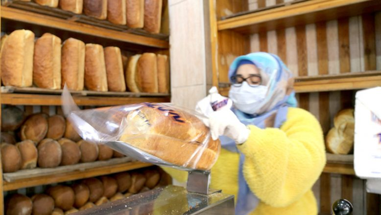 Ekmekler ambalajsız satılamayacak