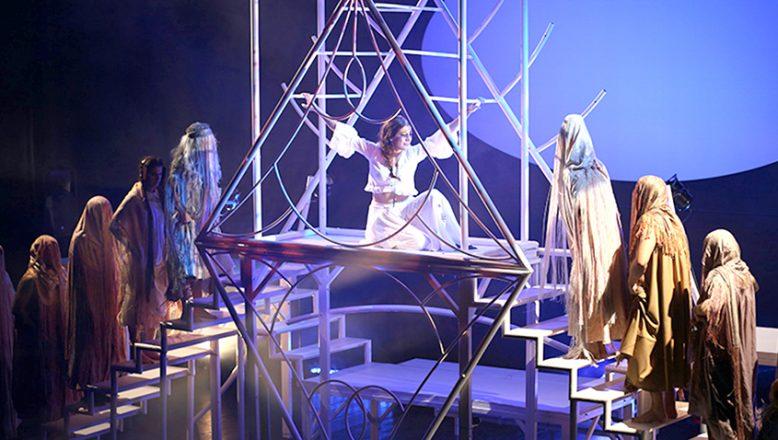 24. İstanbul Tiyatro Festivali'nin çevrimiçi gösterimleri, Aralık'ta da yayında