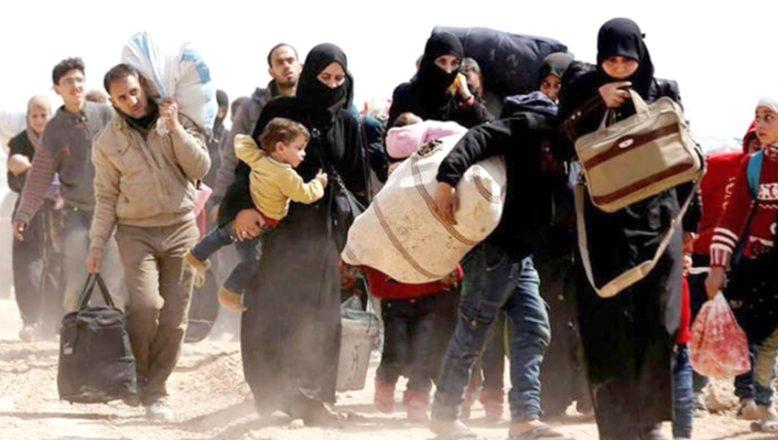 AB, Türkiye'deki mültecilere insani yardımlarını uzatıyor