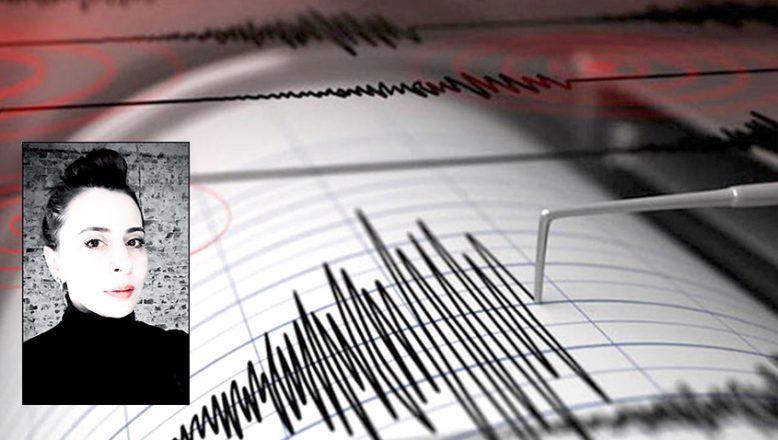 """""""Deprem de, iç mekanlarda alınabilecek önlemler"""""""