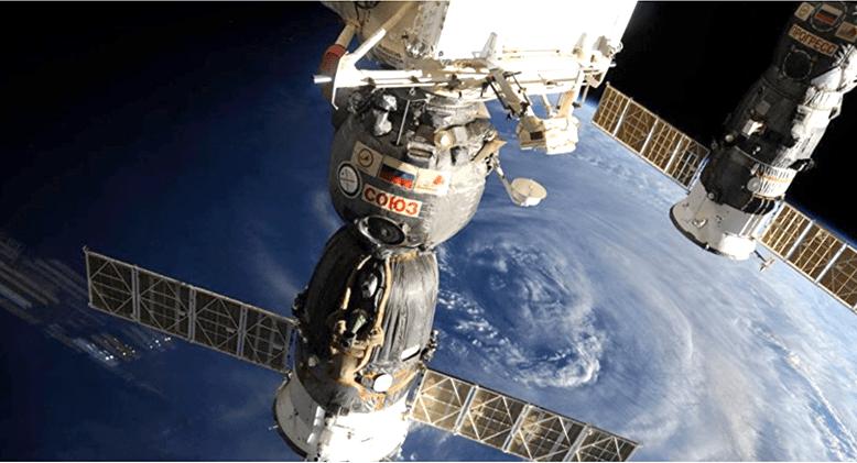 Uzayda, Ortak İzleme İstasyonları kuracaklar