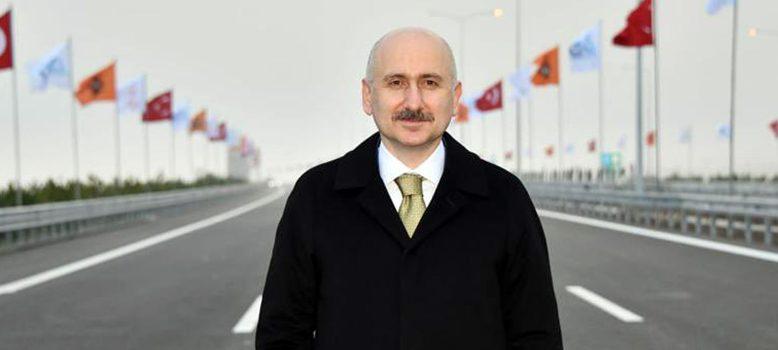 Bakan Karaismailoğlu Edirne'ye geliyor