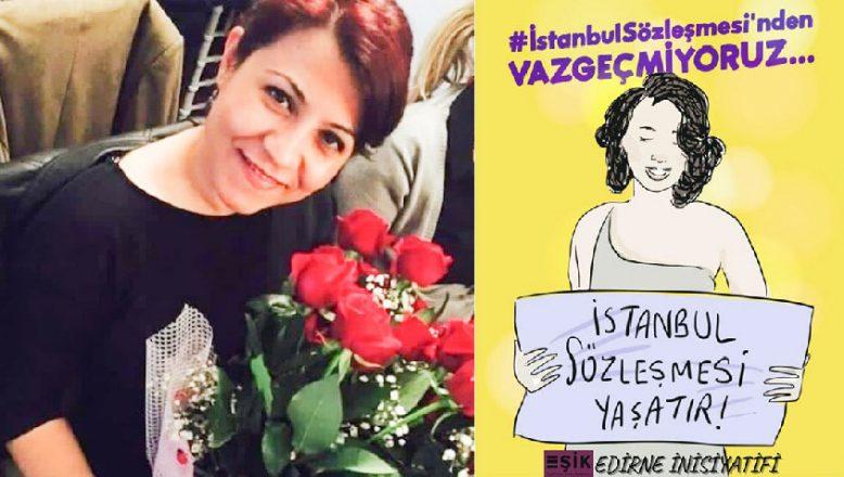 """EŞİK, """"Kadın cinayetleri son bulsun"""""""