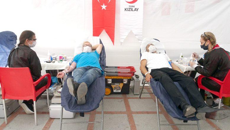 Edirnelilere kan bağışı çağrısı!
