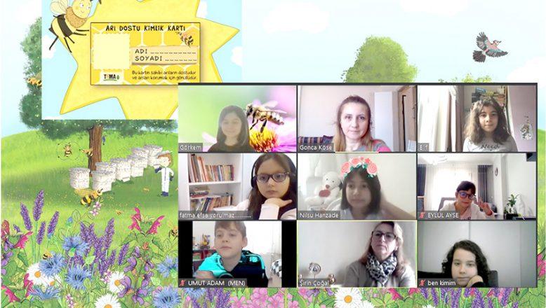 Filiz Okulları'nda çevreci nesiller yetişiyor!