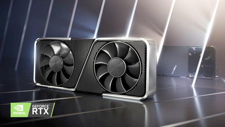 Yeni NVIDIA 3000 Serili Excalibur oyun bilgisayarı satışta