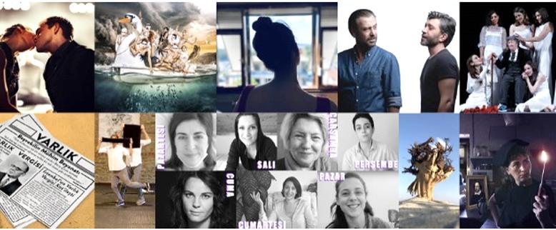 24. İstanbul Tiyatro Festivali, sona erdi