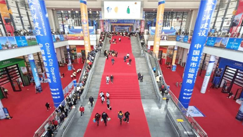 ASEAN Fuarı'nda, 263 milyar yuanlık sözleşme imzalandı
