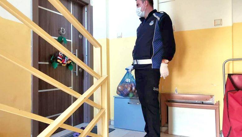 Kovid-19 hastalarına, 'C vitamini destek paketi'