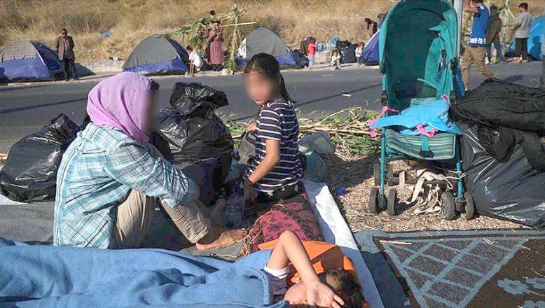 Yeni, Göçmen Kabul Merkezi kuracaklar