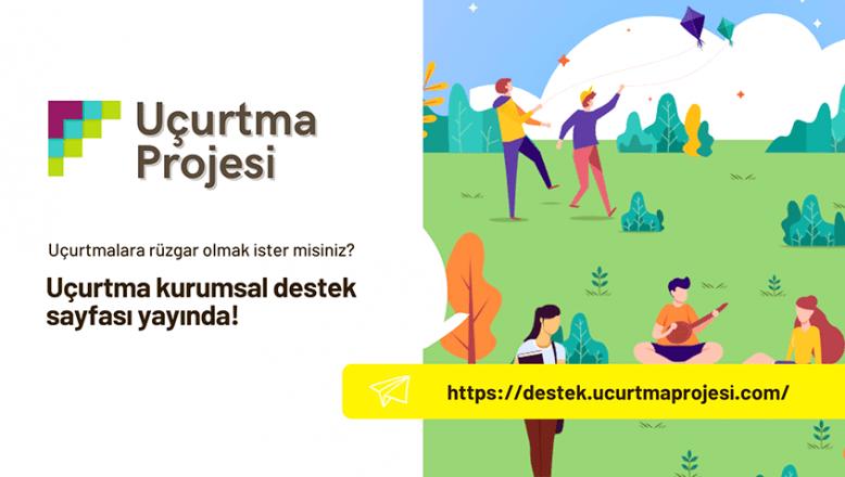 """""""Uçurtma Projesi"""""""