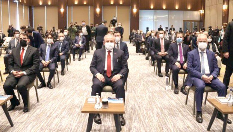 '21 Aralık Türkçe Eğitim Günü' kutlandı