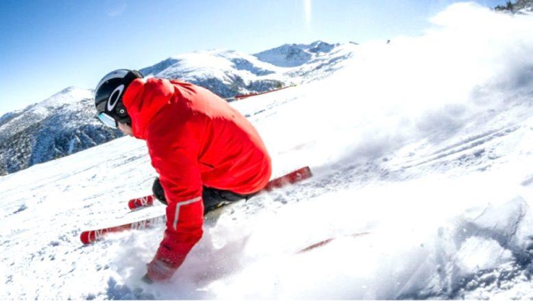 Bansko tatil beldesinde kış sezonu açıldı