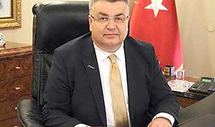 Belediye borçlarına ilişkin açıklama yaptı