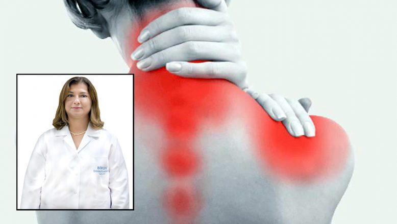 Koronavirüs döneminde, 'Süper Kadın Hastalığı', 'Fibromiyalji' arttı