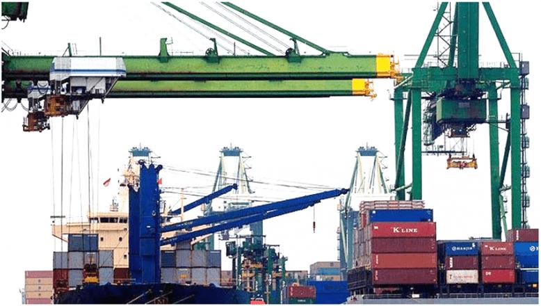 Çin'in 11 aylık dış ticareti, 29 trilyon yuanı geçti