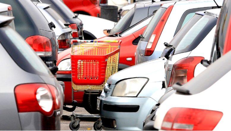 Yeni araba satışlarında çarpıcı düşüş izleniyor