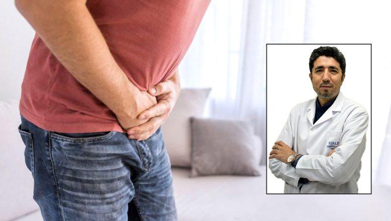 """Erkek kısırlığında tedavi edilebilir faktör, """"Varikosel"""""""