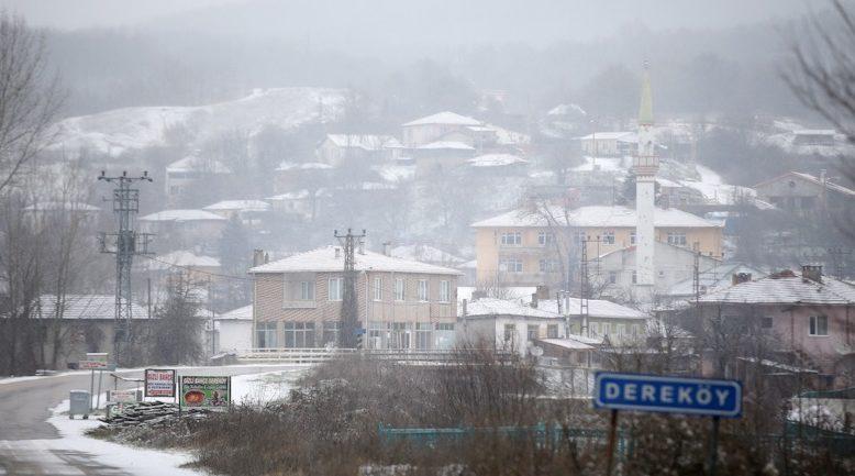 Trakya'da kar etkisini kaybetti