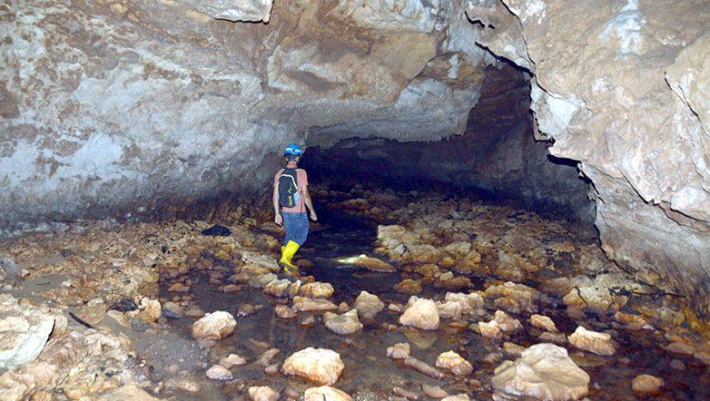 """""""Koruma altına alınan mağaralar turizme kazandırılacak"""""""