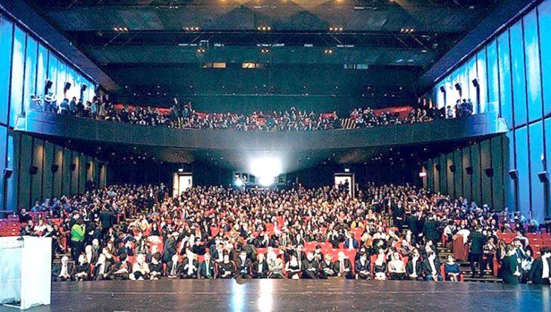 İstanbul Film Festivali'ne başvurular başladı