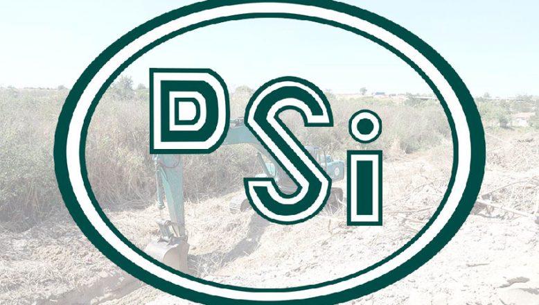 DSİ su yapıları yaptıracak