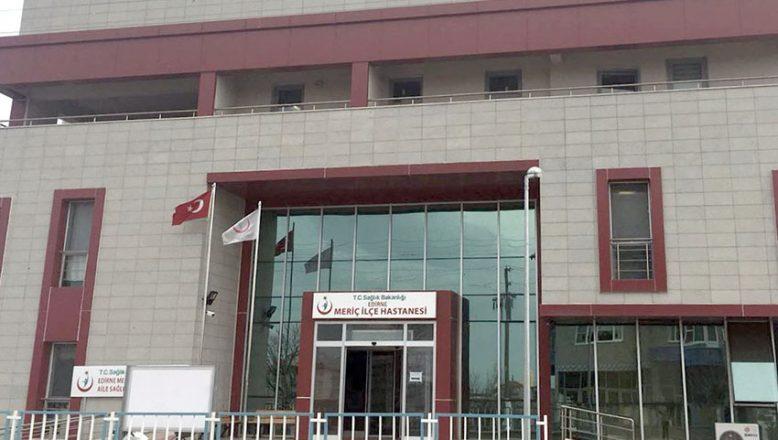 Hastanede rüşvet iddiası