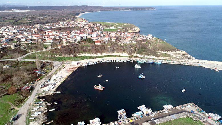 Saklı Cennet Kıyıköy, TürkAkım ile adını duyuruyor