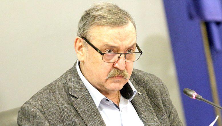 Prof. Kantarciev'den, Covid-19'dan korunma tavsiyeleri